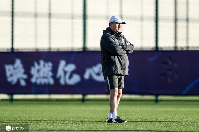 津媒:跟着联赛新政实施 中超短时刻难见世界级名帅