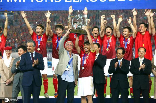 亚冠赛会制竞赛不太可能在中国办 中超将遭受阵痛