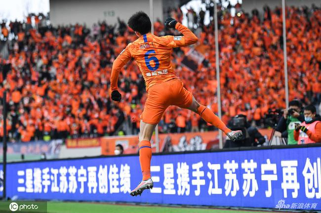 足球报:新赛季泰山实力不在三甲之列 4-6名的水平