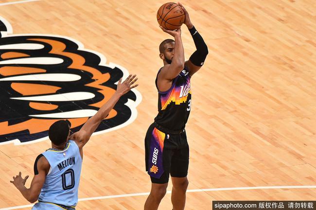 保罗助攻升至NBA历史第6!下一个目标,魔术师
