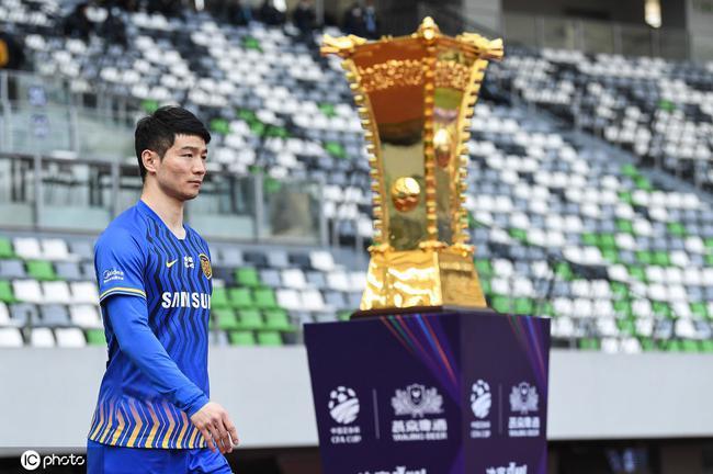吉翔选择留在江苏队 即使苏宁不搞足球也效力家乡