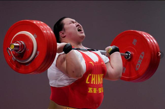 中国举重奥运门票如何分配? 三个席位肯定没悬念
