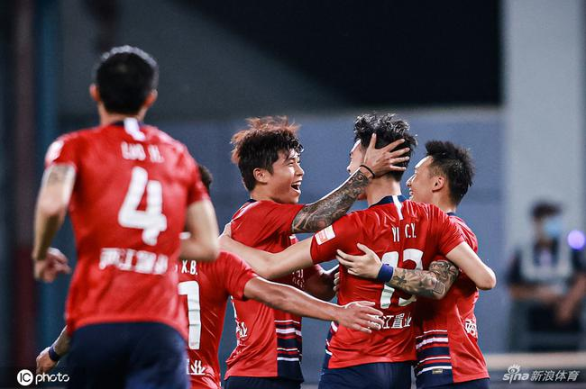 重庆虽没赢但也无负担 战河南两队都不会想赢怕输