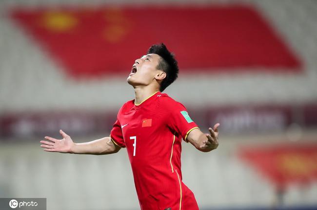 武磊随国足凯旋 解除隔离回上海探亲后再赴西班牙
