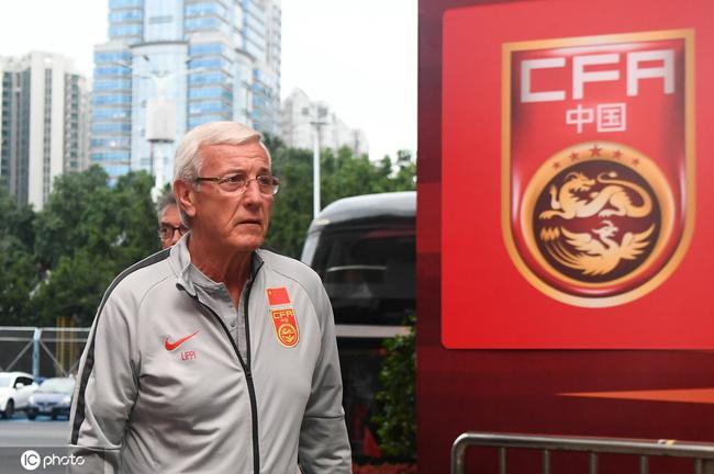 里皮:中国是我第二故乡 国足进世界杯时我们会相逢