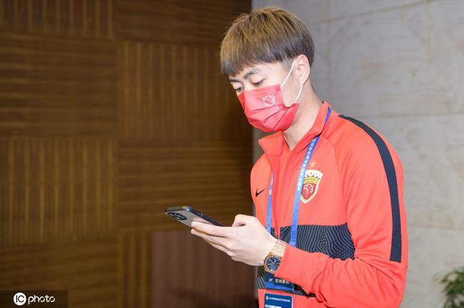 傅欢或任队长率海港征战亚冠 俱乐部仍然看好他