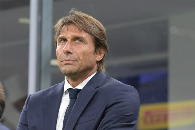 孔蒂:意大利总能找到最好办法获胜西班牙光控球没用
