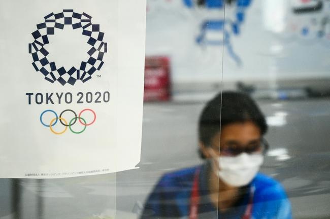 奥组委:281人确诊新冠 6人防疫违规被注销资格