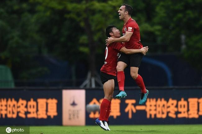 亚泰已锁定苏州赛区头名 与广州赛区泰山队差5分