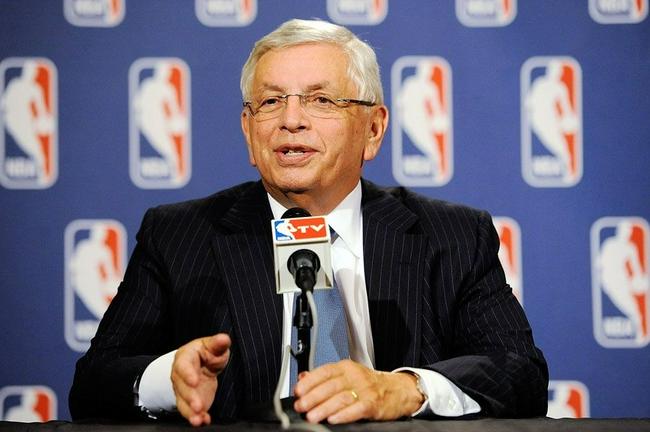 大卫斯特恩入选女子篮球名人堂 他帮WNBA创立