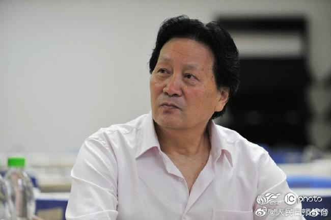 朱广沪:体能状况影响国足 和中超密集比赛有关