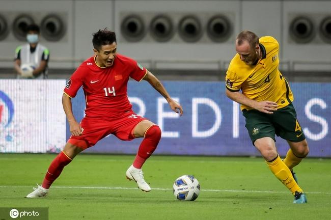 国足对阵日本大名单发布 韦世豪与于大宝落选
