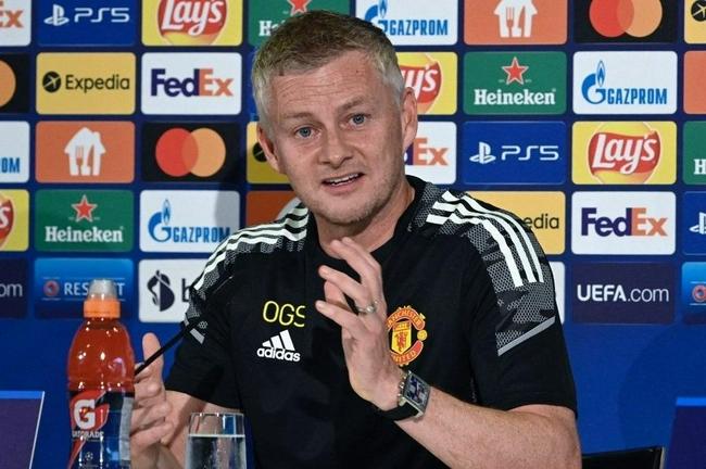 索帅:C罗带来曼联需要的欧冠经验 能应对人工草皮