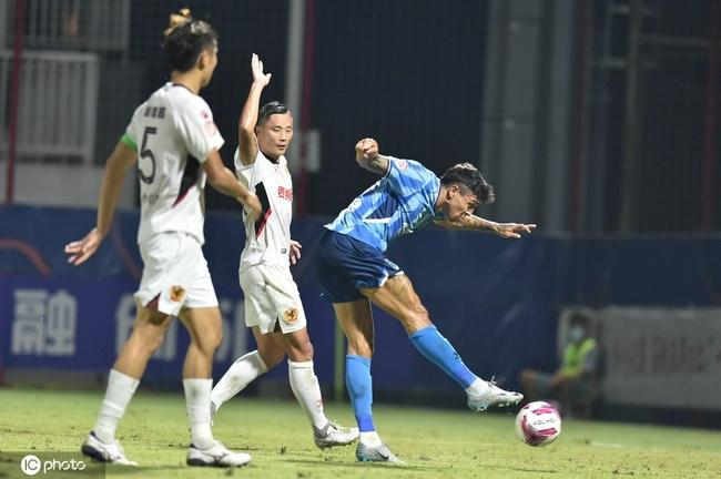 贵州主帅陈懋:输球责任肯定在教练 队员很努力
