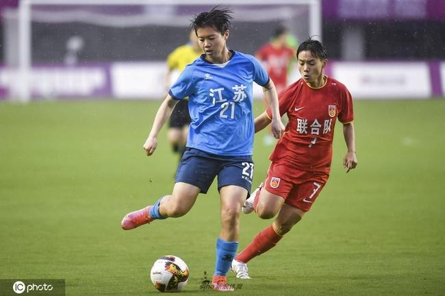 全运会女足半决赛对阵:联合队PK北京 上海VS陕西