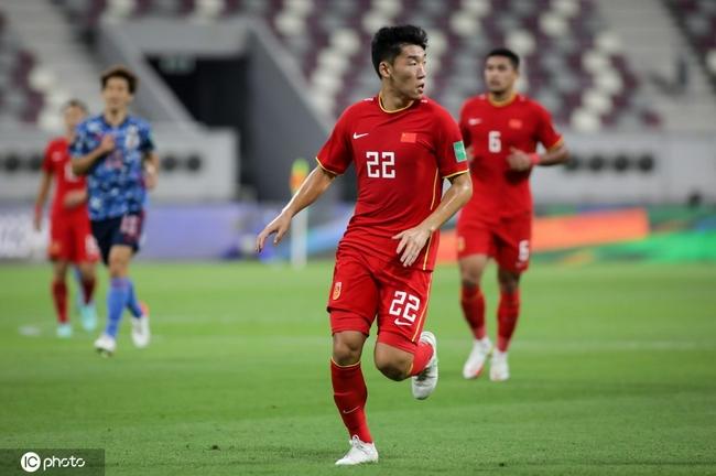 朱辰杰、李磊和王大雷缺席国足赛前最后一练