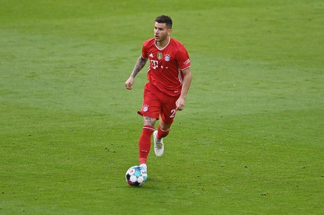 拜仁标王恐需在周四入狱      但仍可外出踢球