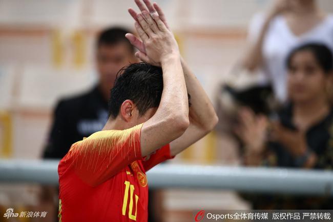 逗妹吐槽:中国足球N+1水平