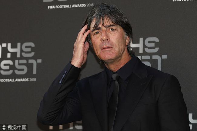 """勒夫:其他德甲球队没有对拜仁做出""""过分粗野""""动作"""