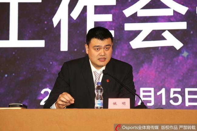 亚洲杯:中国男篮两线受检验:联赛改革已进入深水区