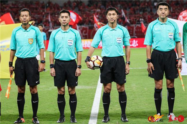 中超联赛十大创新