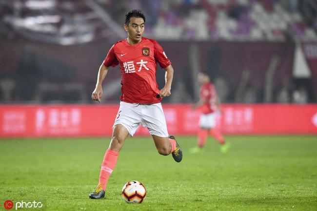 冯潇霆:发挥不错输球可惜 没有广州塔也打出整体