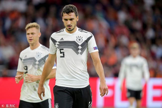 拜仁宣布胡梅尔斯重返多特蒙德 双方将签约三年