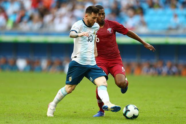 現狀對梅西和阿根廷而言都很艱難