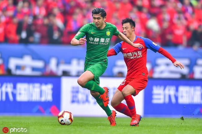 中超官方宣布两场比赛时间微调 国安&恒大受影响
