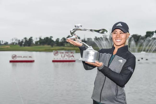 定档亚洲首战 别克LPGA锦标赛10月17-20日上海举行
