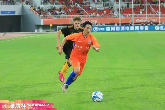 鲁能U18主帅:中国足球必须建立属于自己的足球哲学
