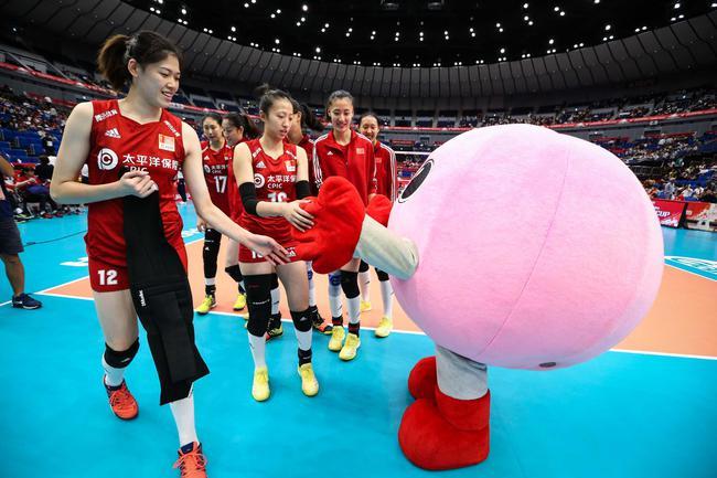 中国女排卫冕世界杯大势所趋最快今天确定夺冠-启荣信息网
