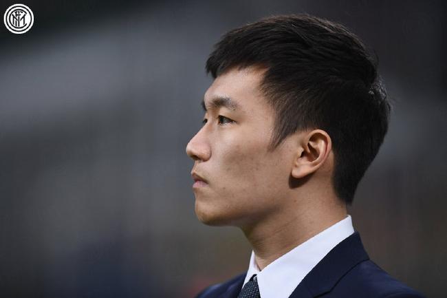 意媒:张康阳讲话鼓励球队 国际米兰继续力挺孔蒂