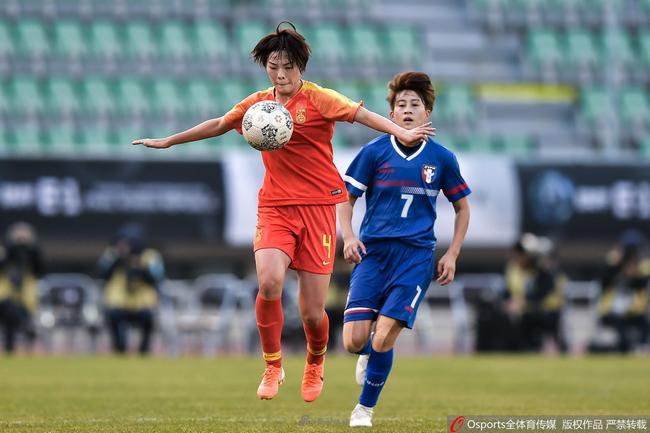 换代的中国女足突然陷入瓶颈 合练不足失误更不断