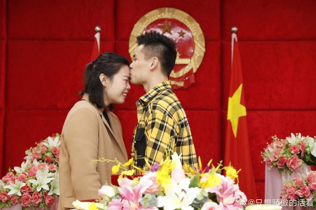 李雪芮称目前没有退役计划 新婚燕尔考虑转型