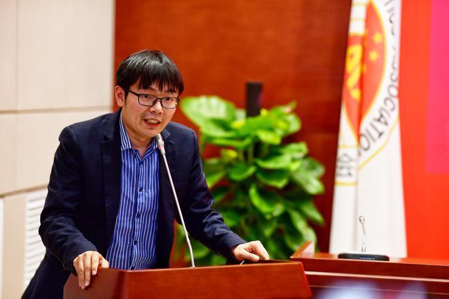 新浪2018年副总经理赵迪