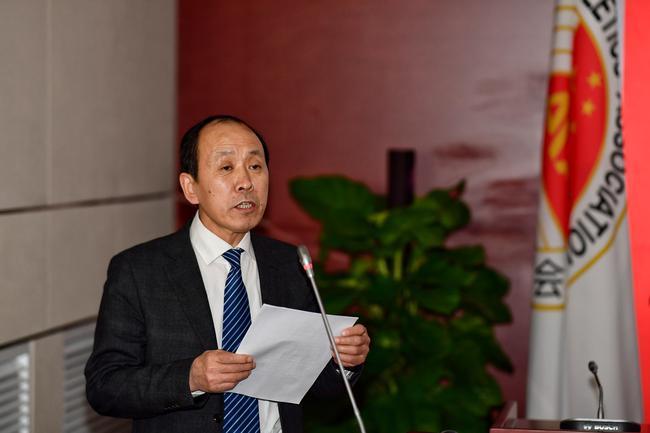 牡丹江市2018年局党组书记、局长林青