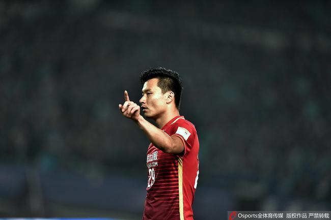 富力:郜林冯潇霆很好 传闻若都成真我们得有50人了