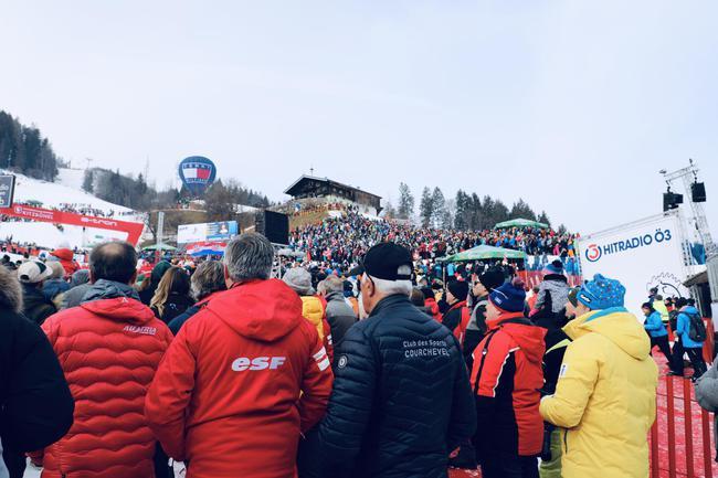 和滑雪有关的阿尔卑斯生活方式 新浪杯奥地利站深度体验