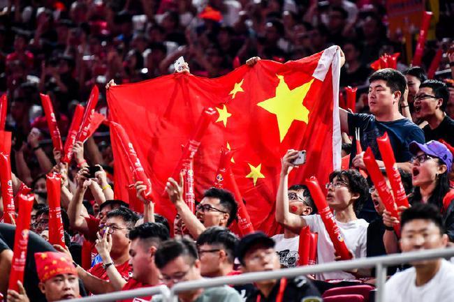 中国队比赛推迟