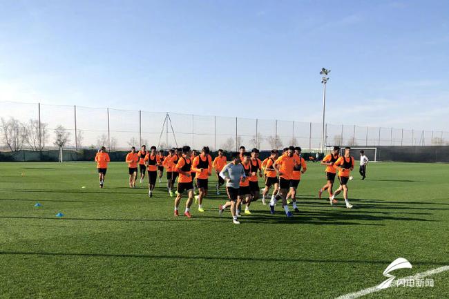 鲁能延长海外集训推迟回国 暂定2月21号离开迪拜