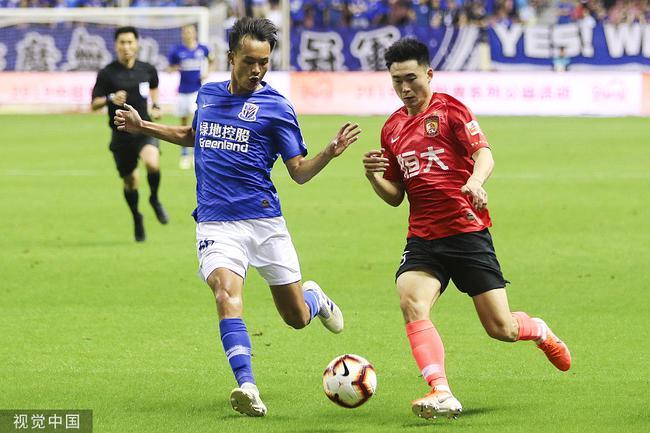 津媒:刘若钒租借泰达是三赢 施蒂利克对他很满意