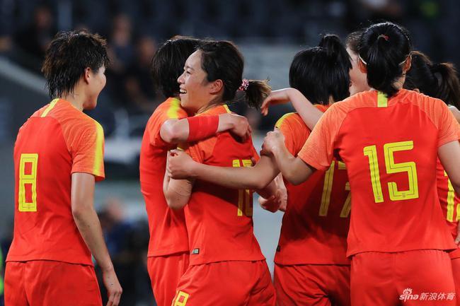 女足倾向把奥预赛主场定悉