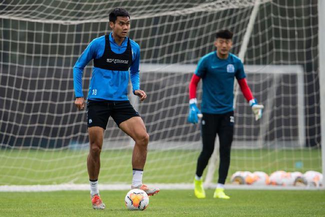 富力将在迪拜训练,10队在此可组小联赛