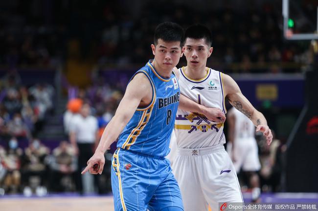 北京男篮成为分分时时彩队假想敌