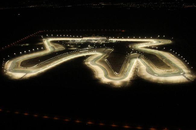 MotoGP卡塔尔揭幕战超级组比赛因旅游局限被作废
