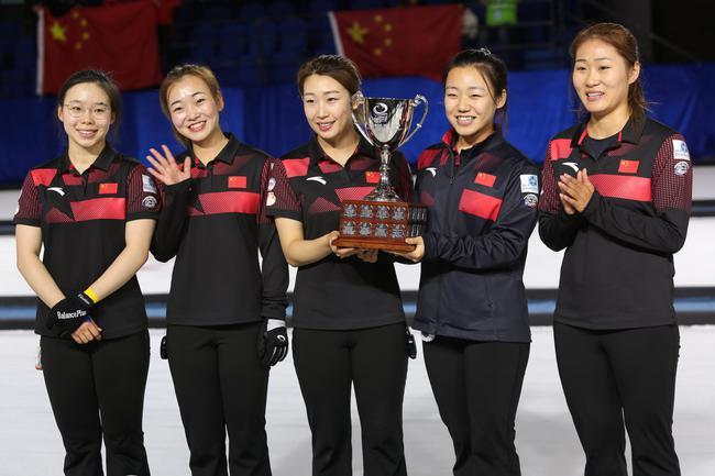 女子冰壶世锦赛中国队阵容出炉 3月15日首战捷克