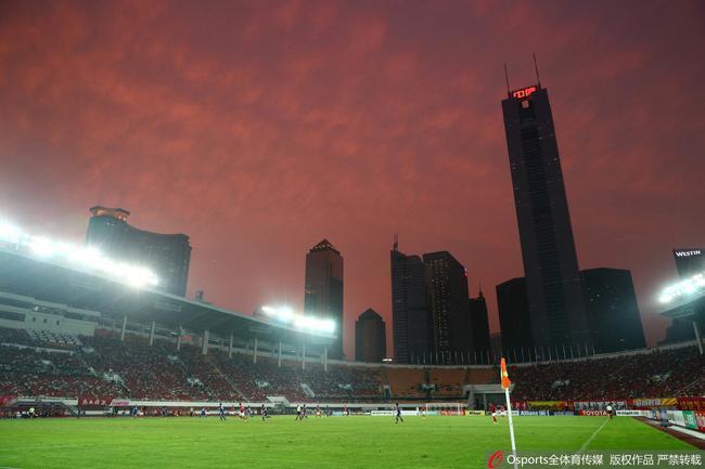 恒大建专业球场进展:用地已挂牌 最晚2023年使用