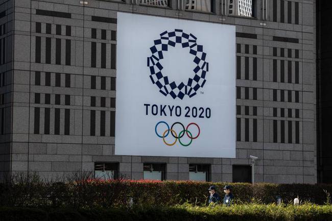 奥委会官员表示已决定推迟举办东京奥运会