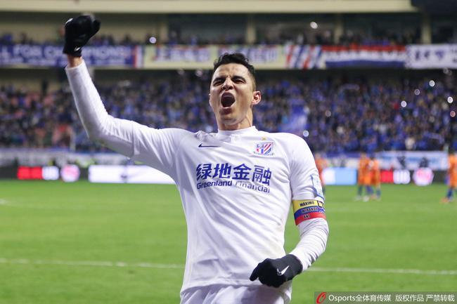 莫雷诺:每天都在家坚持训练 渴望着尽早回到上海